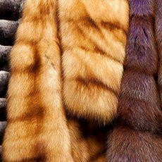 как почистить натуральный мех в домашних условиях?