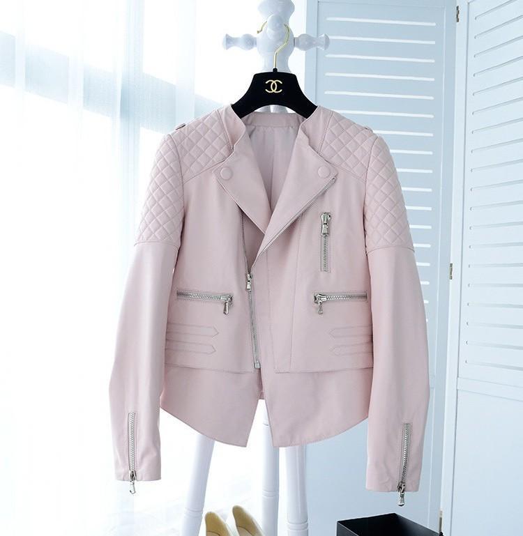 Как почистить светлую кожаную куртку в домашних условиях