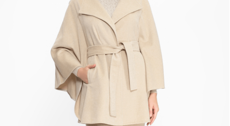 Как постирать кашемировое пальто дома?