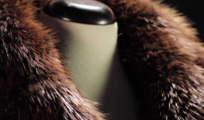 Как постирать меховой воротник в домашних условиях?