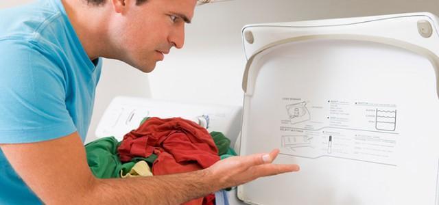 Как стирать постельное белье в машинке автомат?