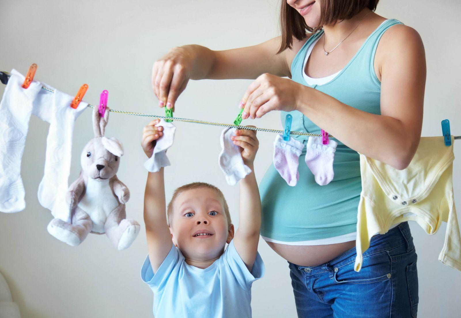 Как отбелить детские вещи в домашних условиях?