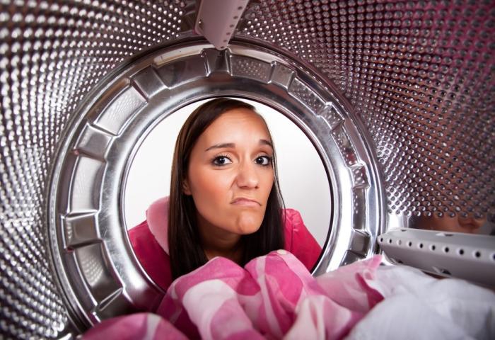 Как стирать вещи из шелка в домашних условиях?