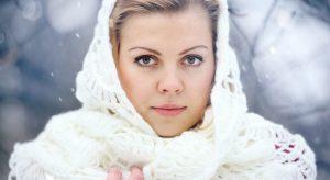 Как постирать пуховый платок в домашних условиях?