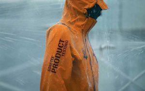 Как стирать мембранную одежду в домашних условиях?