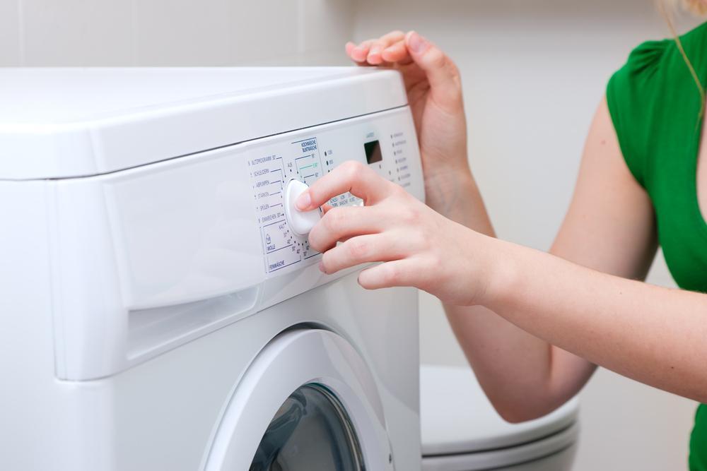 Как стирать синтепоновую куртку в стиральной машине?