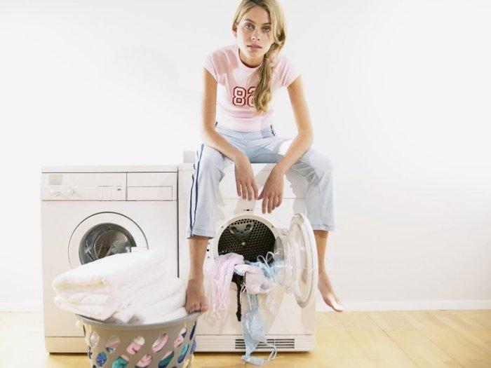 Как отстирать ржавчину с белой одежды в домашних условиях?
