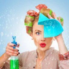 Как помыть окна в домашних условиях без разводов?