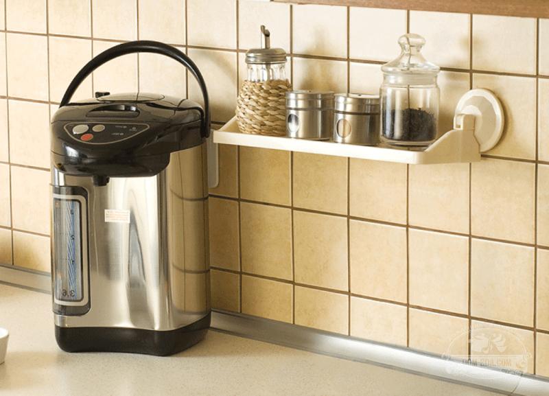 Как очистить термопот от накипи в домашних условиях?