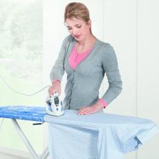 Как шить чехол для гладильной доски?