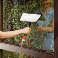 Чем отмыть акриловую грунтовку со стекла?