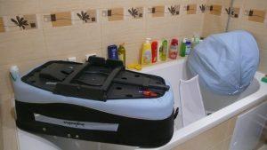 Как постирать коляску в домашних условиях?