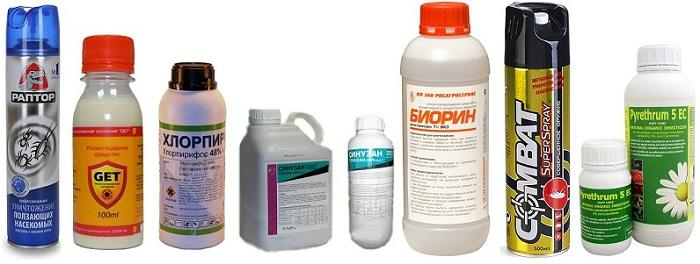 биорин от блох инструкция по применению цена
