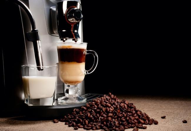 Как почистить кофеварку от накипи в домашних условиях?