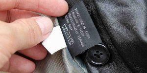 Режим для стирки пиджака
