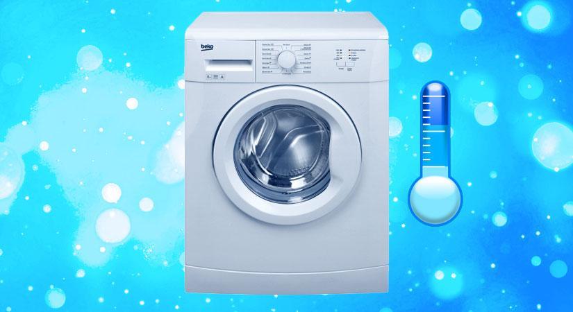 Стиральная машина не греет воду - что делать?