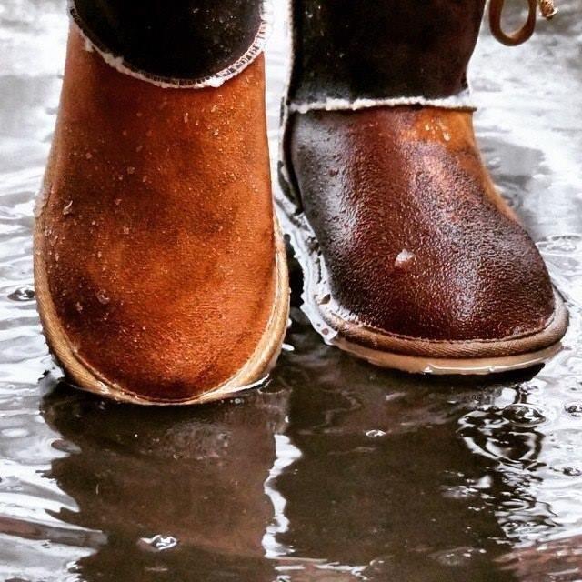 Водоотталкивающая пропитка для обуви из нубука своими руками