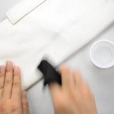 Как почистить белую кожаную сумку в домашних условиях быстро и эффективно?