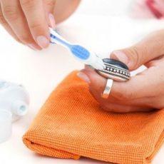 Как почистить бижутерию от потемнения в домашних условиях?