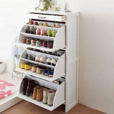 Идеи хранения обуви: как хранить ее, если мало места?