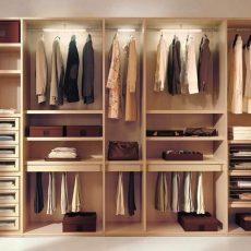 Как навести порядок в шкафу с одеждой раз и навсегда?