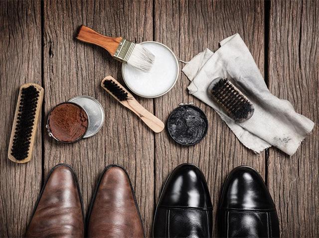 Как ухаживать за лакированной обувью в домашних условиях?