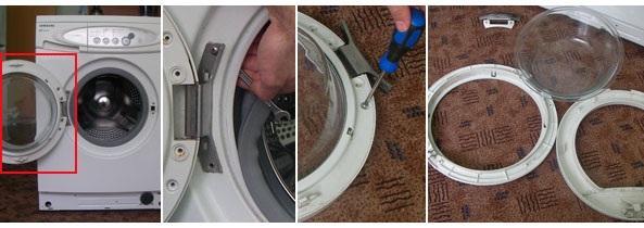 Если не включается стиральная машинка, что делать? Причины поломки