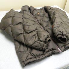 Как вывести жирное пятно с болоньевой куртки в домашних условиях?