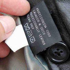 Можно ли стирать пиджак от костюма в стиральной машине?