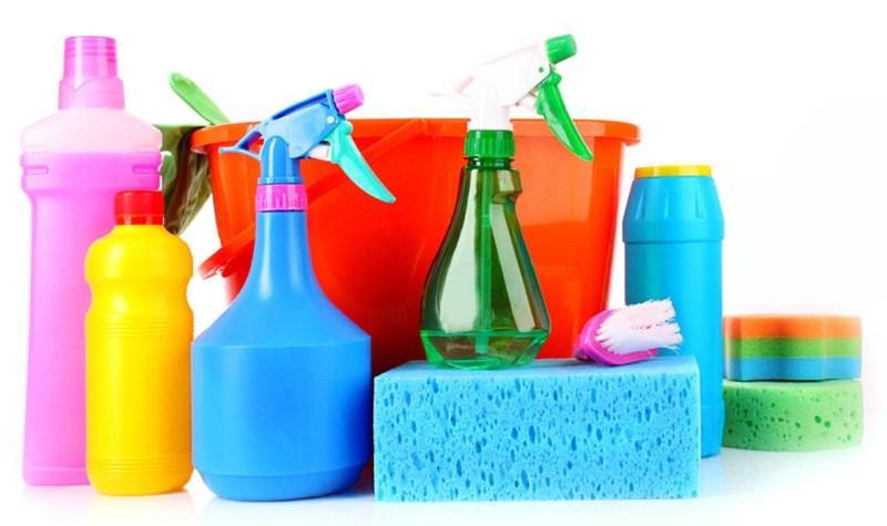 Профессиональные средства для чистки одежды от запахов кошачьей мочи