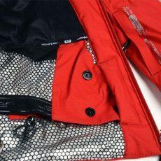 Как стирать горнолыжную куртку с мембраной в стиральной машине?