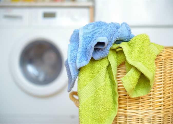 Как стирать полотенца в стиральной машине?