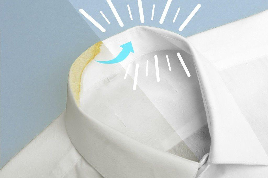 Как вернуть белизну блузке с помощью народных средств?