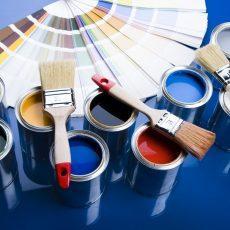 Как избавиться от запаха краски в квартире быстро после покраски?