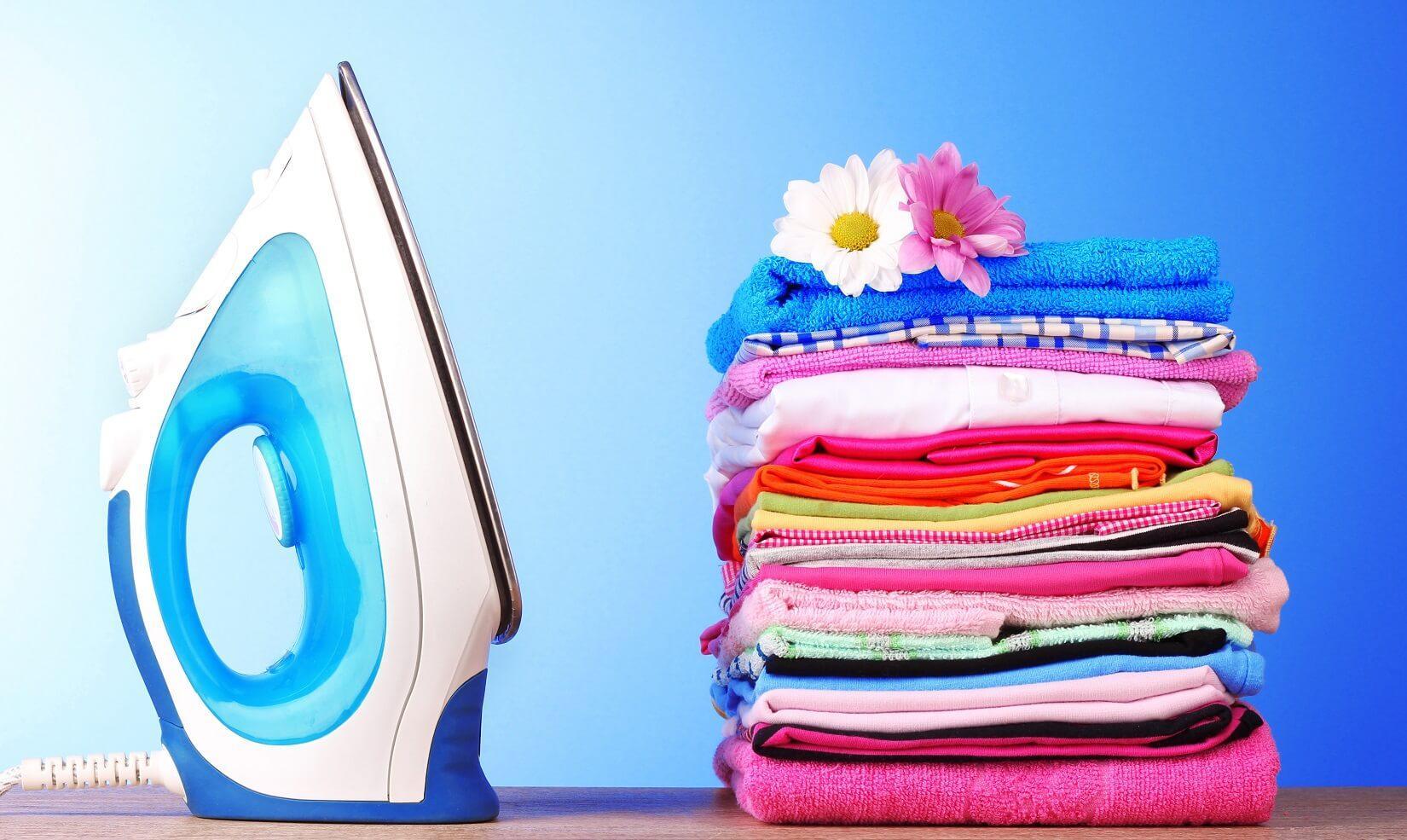 Что лучше утюг с парогенератором или отпариватель для одежды?