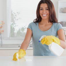 Как отбелить пожелтевший пластик на холодильнике и других поверхностях?