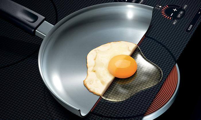 Какая посуда подходит для стеклокерамической поверхности?