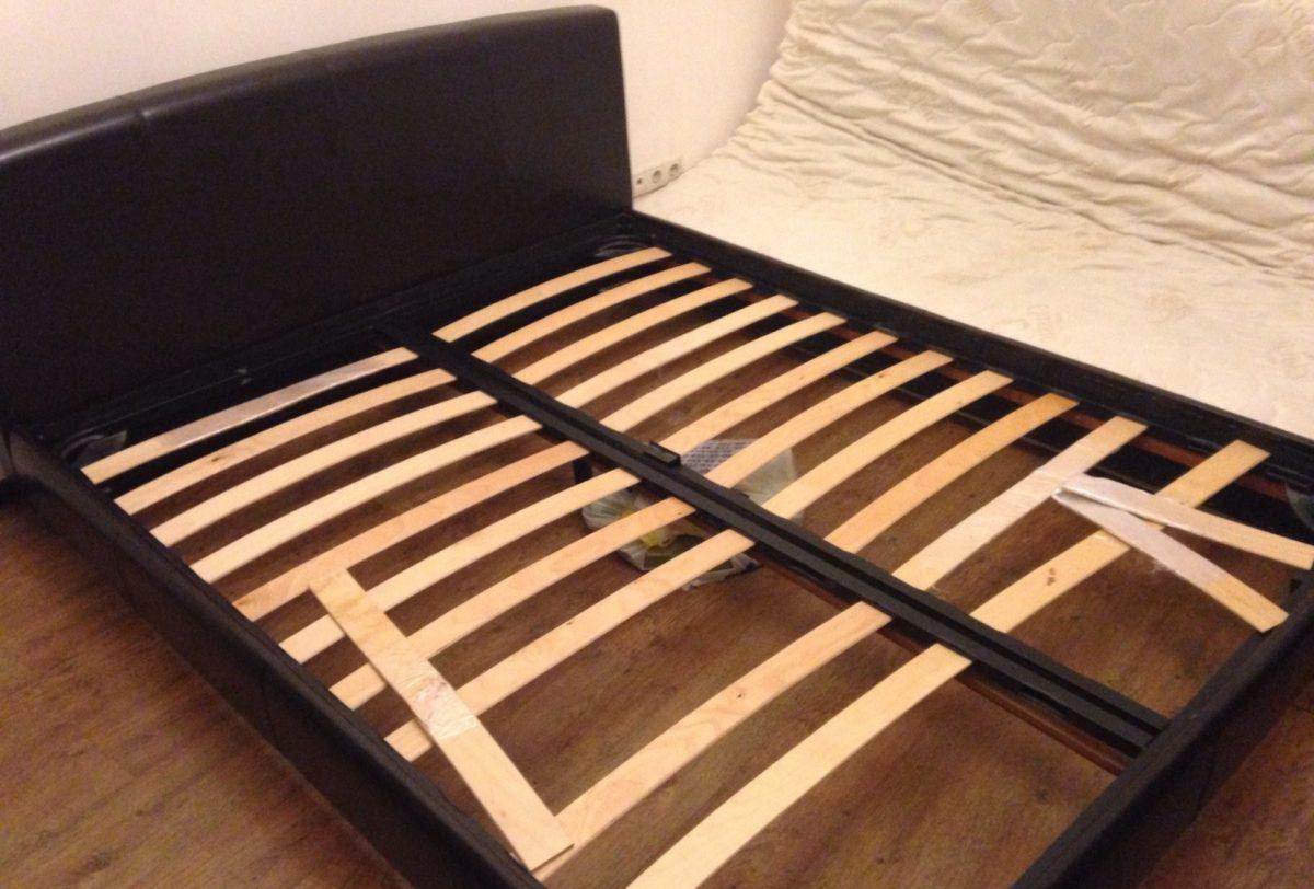 Что делать, если скрипит кровать?