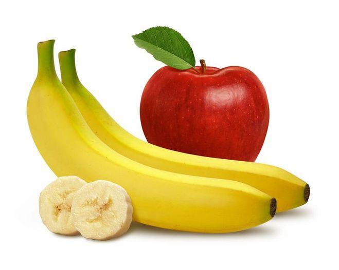 Условия хранения бананов