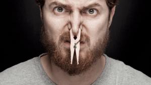 Как избавиться от трупного запаха?