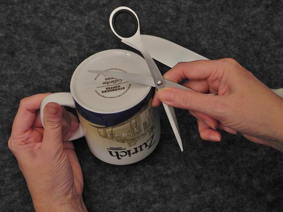 Как правильно заточить ножницы в домашних условиях?