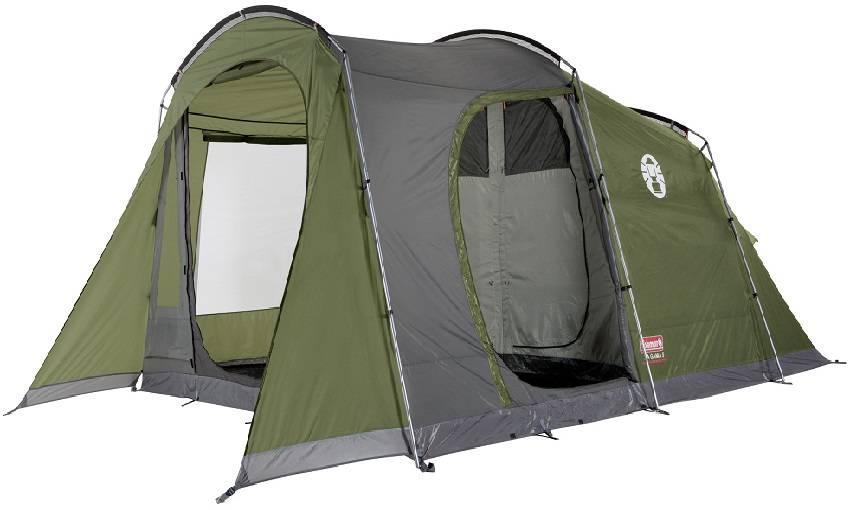 Как постирать палатку в домашних условиях?