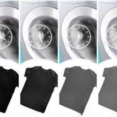 Как восстановить черный и другой цвет одежды в домашних условиях?
