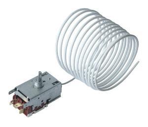 Поломка терморегулятора