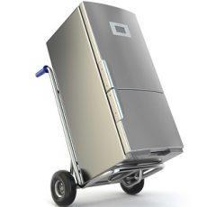 Через сколько можно включать холодильник после транспортировки?