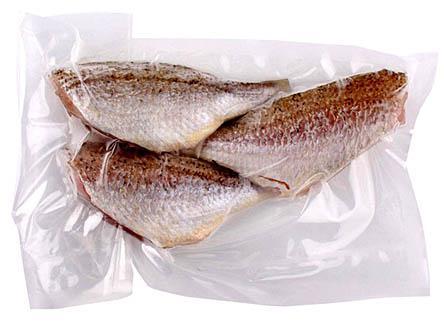 Как продлить срок годности свежей рыбы?