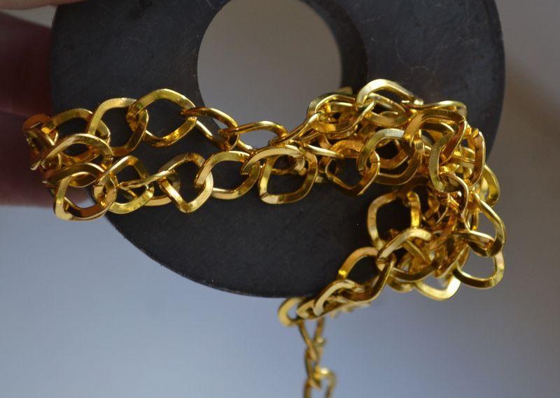 Золото и магнит