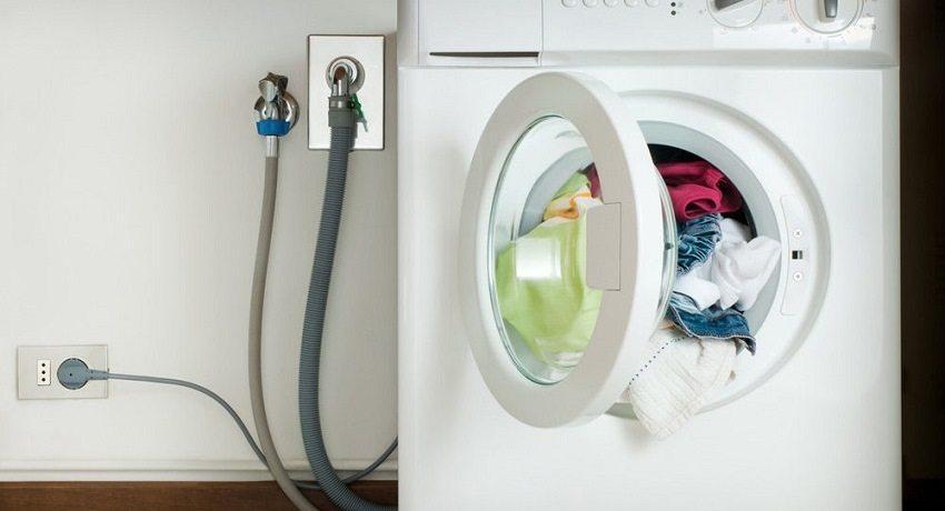 Как правильно установить стиральную машину самостоятельно?