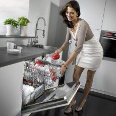 Как выбрать посудомоечную машину? Советы эксперта