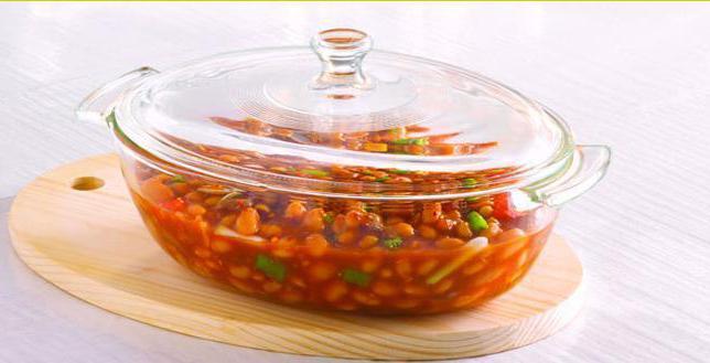 Можно ли использовать посуду для микроволновки в духовке?